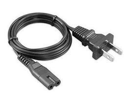 Globalsaving AC Power cord for LG SUPER UHD 4K HDR LED Smart