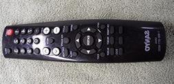 SANYO GXHA 1-800-877-5032 Remote Control
