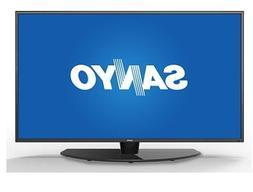 "40"" Sanyo LED 1080p 60Hz HDTV"