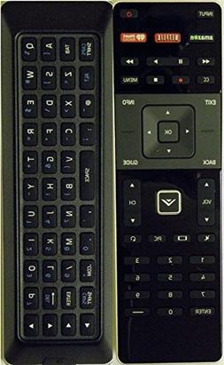 HDTV VIZIO XRT500 Remote Control Controller Replacement For