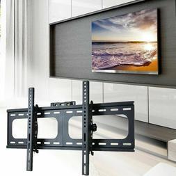Heavy Duty TV Wall Mount Bracket Hanging Rack Fixed 33 to 70