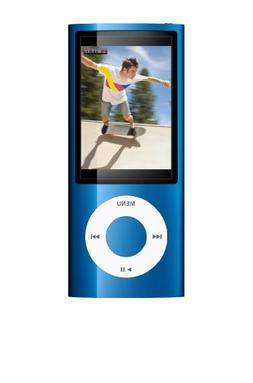 Apple iPod Nano 16GB Blue