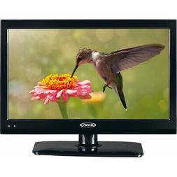 "JENSEN JTV1917DVDC 19"" LCD TV WITH DVD PLAYER"