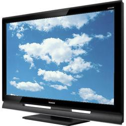 "Sony KDL-46S4100 BRAVIA 46"" 60Hz FullHD 1080p LCD TV w/ Stan"