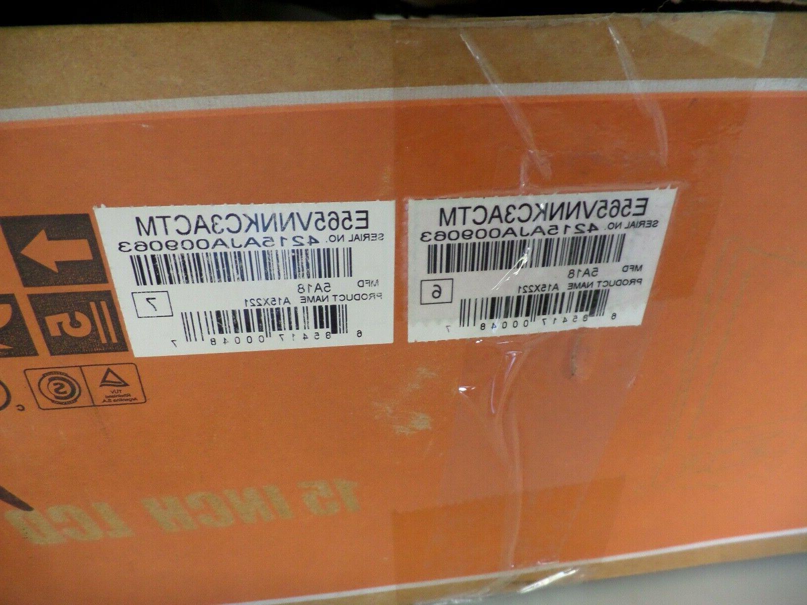 AOC Envision 15 LCD Remote IN BOX!