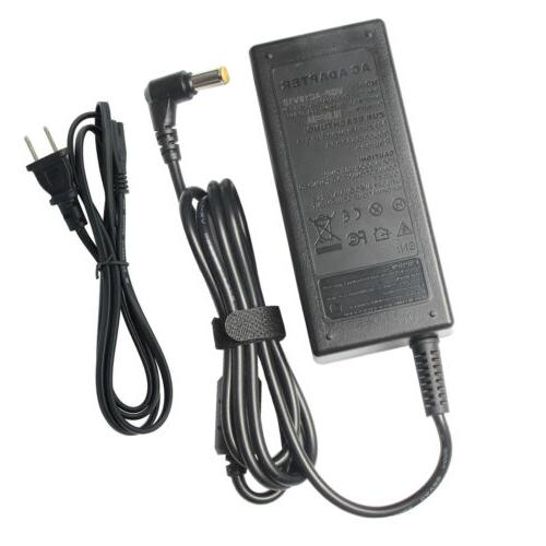19.5V Sony LCD with cord