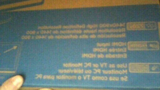 "Dynex 19"" 720p HD LCD TV OR /"