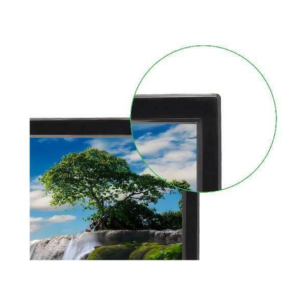 19 HD LED Flat Screen TV HDTV 60Hz Rate