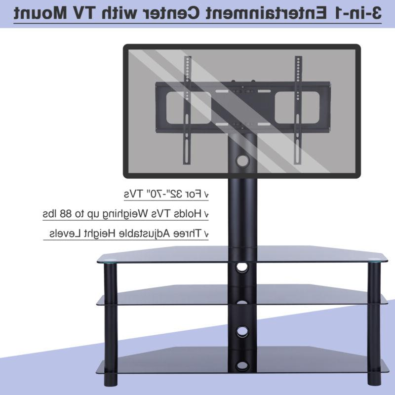 3 in 1 floor tv stand