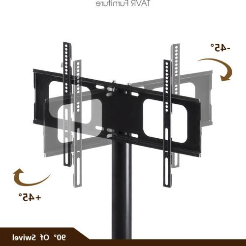 3-in-1 with Swivel Mount for 32-70 inch Flat