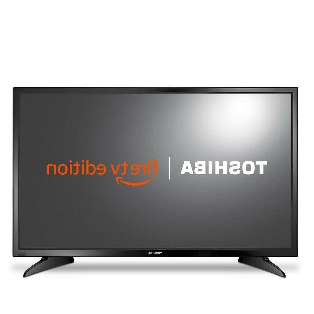 Toshiba 32LF221U19 inch 720p Smart TV NEW