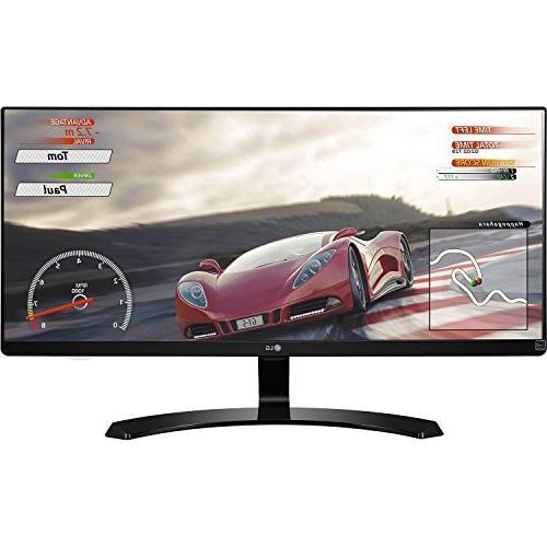 34um61 p ips wide monitor
