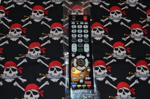 3d smart tv remote control