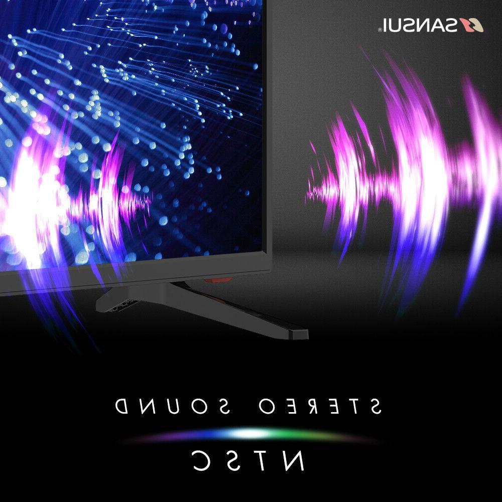 Sansui 1080P LCD 60hz &