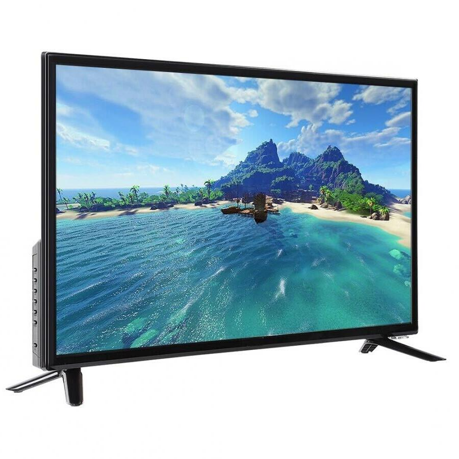 43 Inch Television DVB-T2 LCD Smart TV