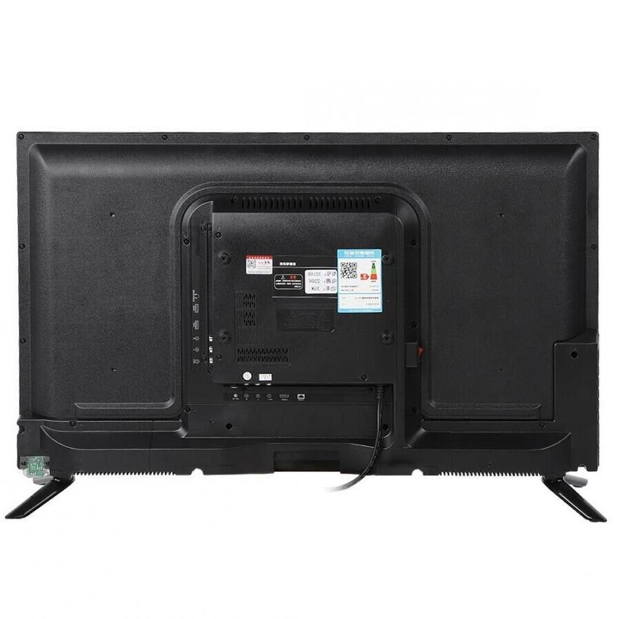 43 Television DVB-T2 LCD TV