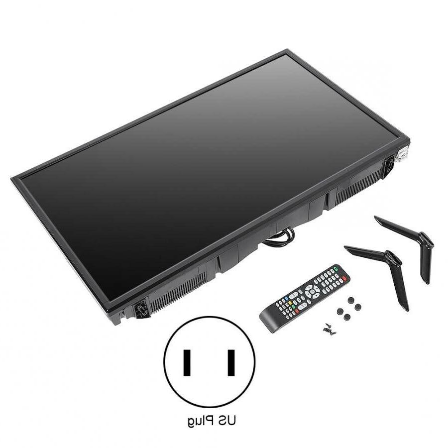 43 Inch HD LCD Theater TV