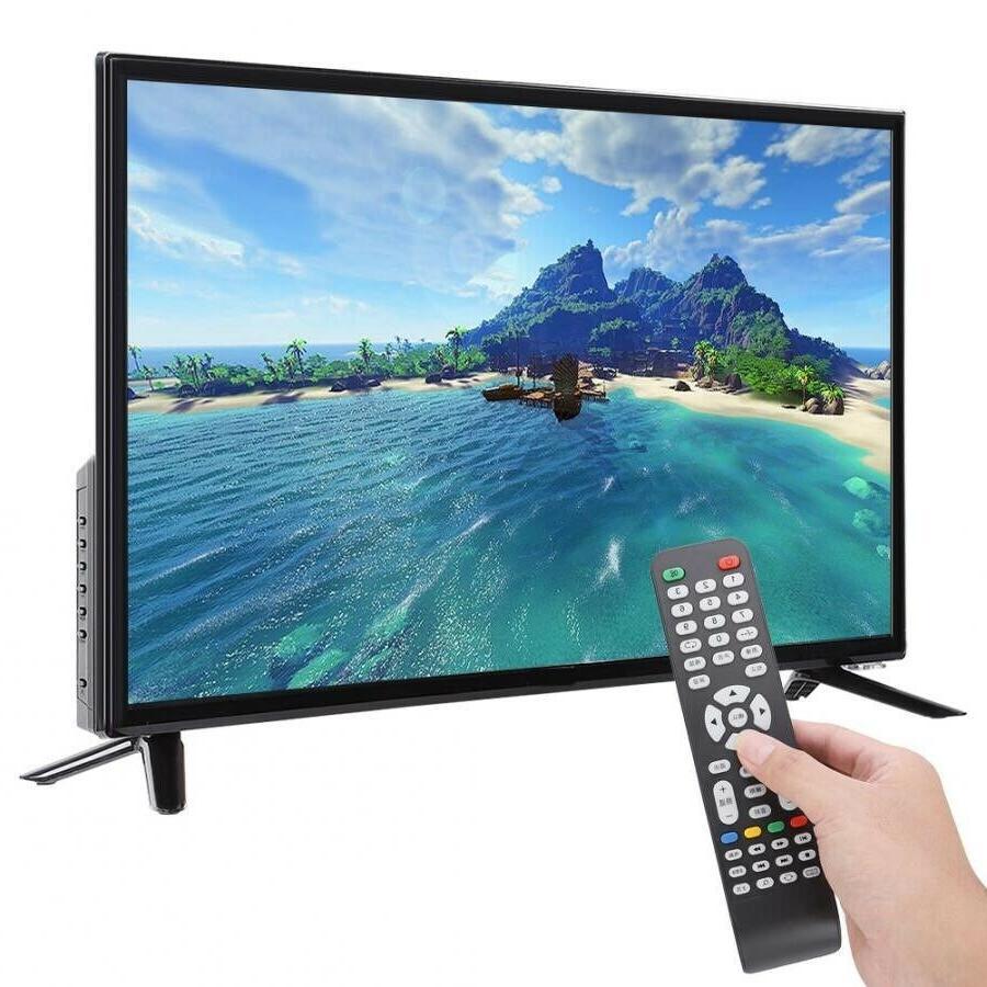 43 inch hd lcd television dvb t2