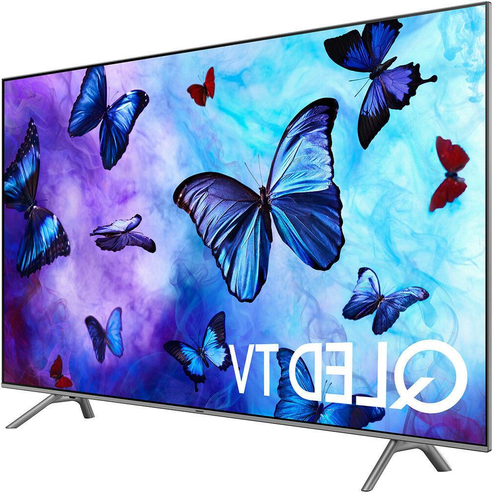 "Samsung 49"" QLED Ultra TV - QN49Q6FN"