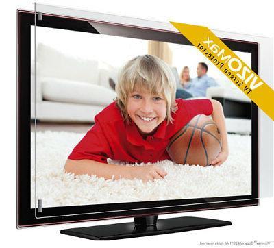 63-65 TV Protector.Damage LED QLED HDTV