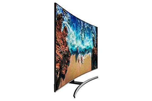 Samsung 4K Smart LED TV