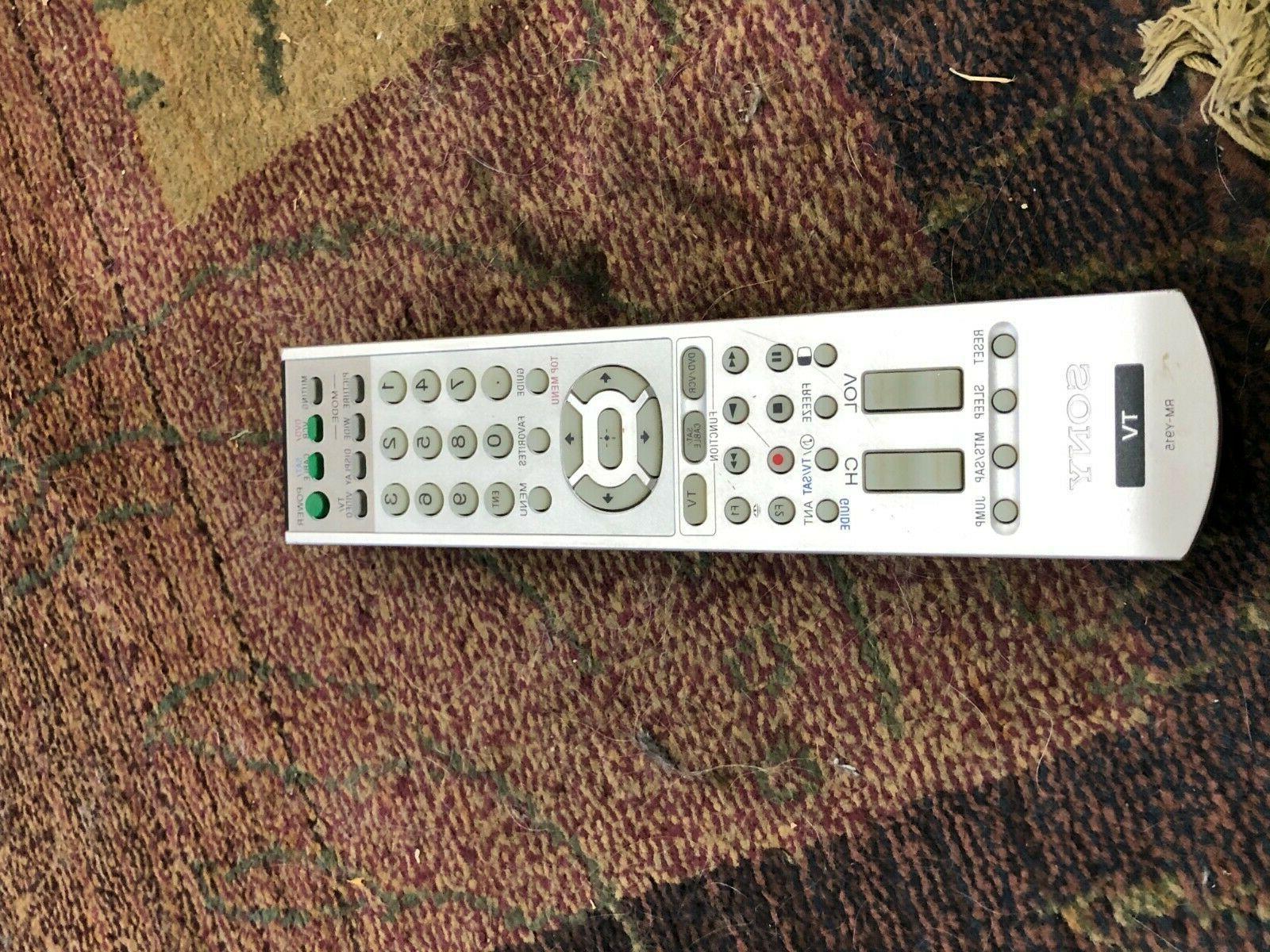"60"" KDF-60XS955 REAR-PROJECTION LCD TV"