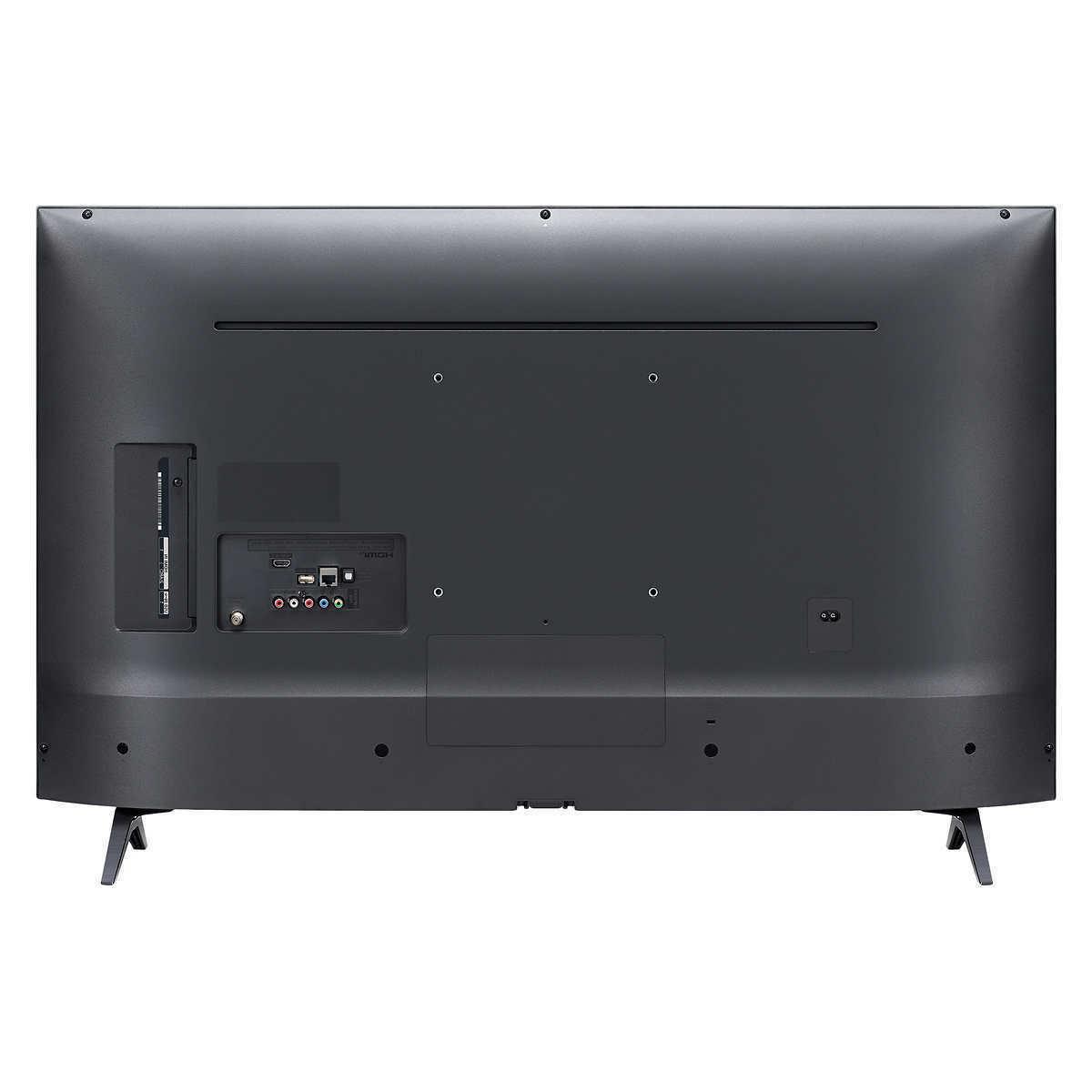 UN7300 Series - 4K UHD LED