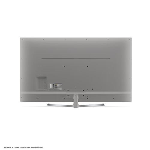 LG Super UHD 4K