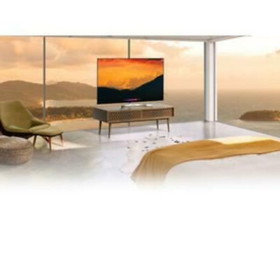 LG LED-LCD - 16:9 - 4K Black