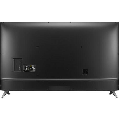 LG 4K HDR Smart TV 75UN8570PUC