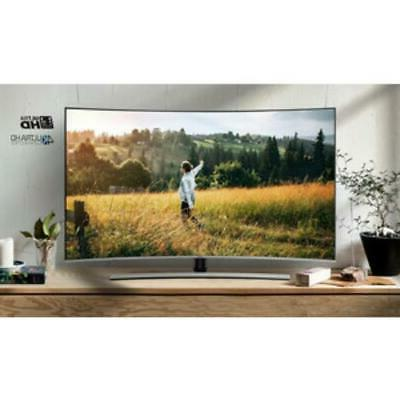 "Samsung 8500 64.5"" 2160p Curved LED-LCD -"