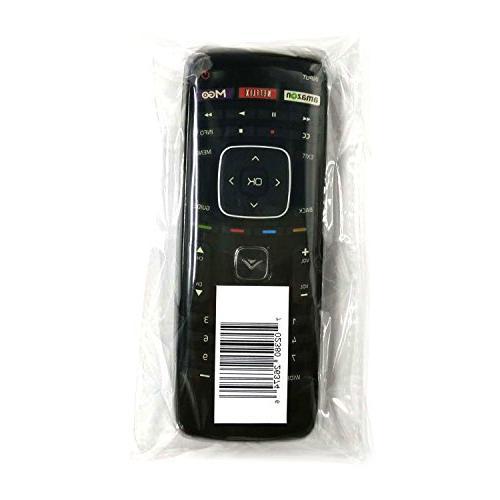 Beyution Universal Remote XRV4TV for almost Vizio LCD and LED E322AR E502AR E420VT E422VLE E422VLE E472VLE