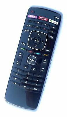 NEW Universal Remote Control for More Vizio Brand LED LCD Tv