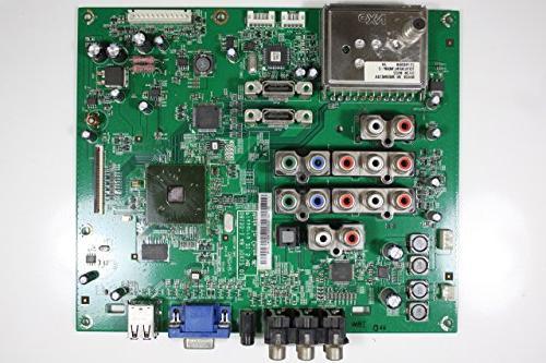"DYNEX 32"" DX-L321-10A 55.71N01.A02G Main Video Board Motherb"