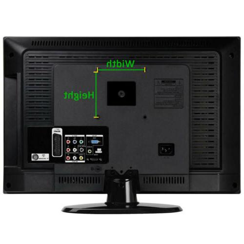 """22""""- LCD Plasma Tilt Mount Bracket"""