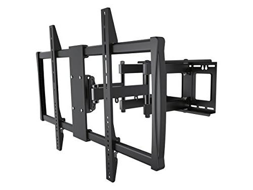 Monoprice Stable Series Full-Motion Articulating TV Wall Mou