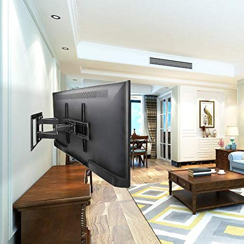 Mounting Dream TV Wall Mount Screen TV/ Mount Bracket, Full Wall 400x400mm, MD2380