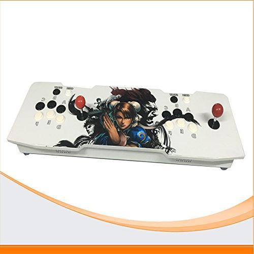 Amazon.com: EG STARTS Arcade Video Game Console 815 in 1 ...
