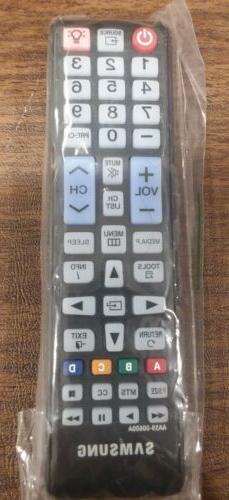 Samsung Aa59-00600a Led HDTV Remote Control