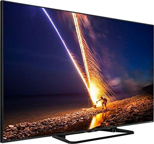 Sharp 1080p Smart LED TV