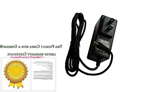 UpBright® NEW AC/DC Adapter For Element Electronics ELEFW19