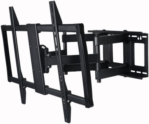 VideoSecu Articulating TV Mount Large Big Heavy Duty Swivel
