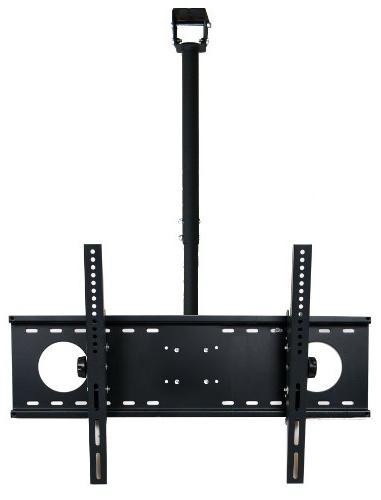 "VideoSecu LCD Plasma Flat Panel Bracket for most Plasma TV Displays, some 75"" LED VESA 200x200 400x400 680x460mm"