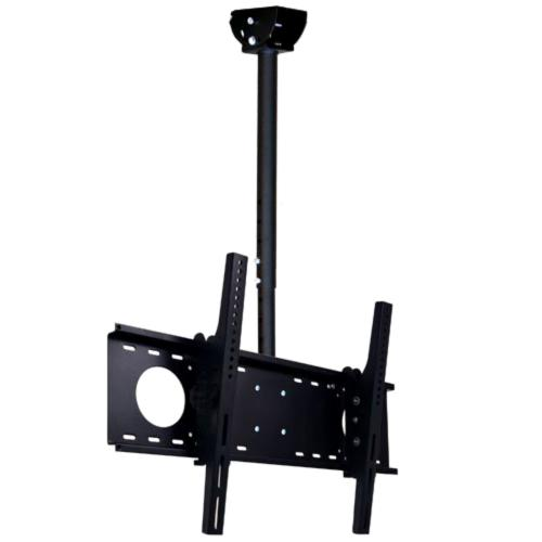 VideoSecu LCD Plasma Flat Panel TV Ceiling Mount Bracket for