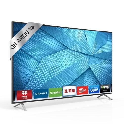 Vizio - M-series - - 2160p - Tv Black