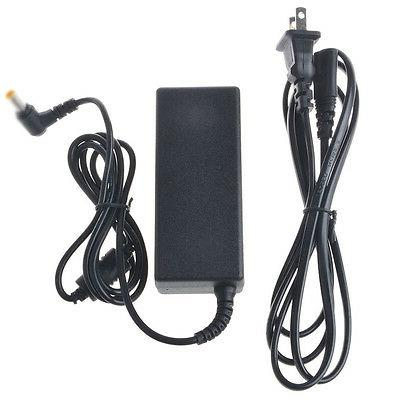 AC Adapter for LG LED Monitor E2350V-SN E2360V-PN E2350VR-SN
