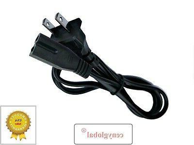 "AC Power For Vizio 32"" 48"" 50"" 55"" 65"" HDTV"