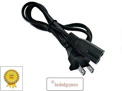 """AC Power Cord Cable For 43"""" 48"""" 65"""" 70"""" HDTV"""
