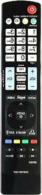 LG AKB72914207 TV Remote for LCD/LED TVs  for  55LD650 42LD5