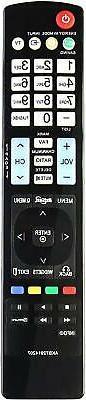 akb72914207 tv remote for lcd led tvs